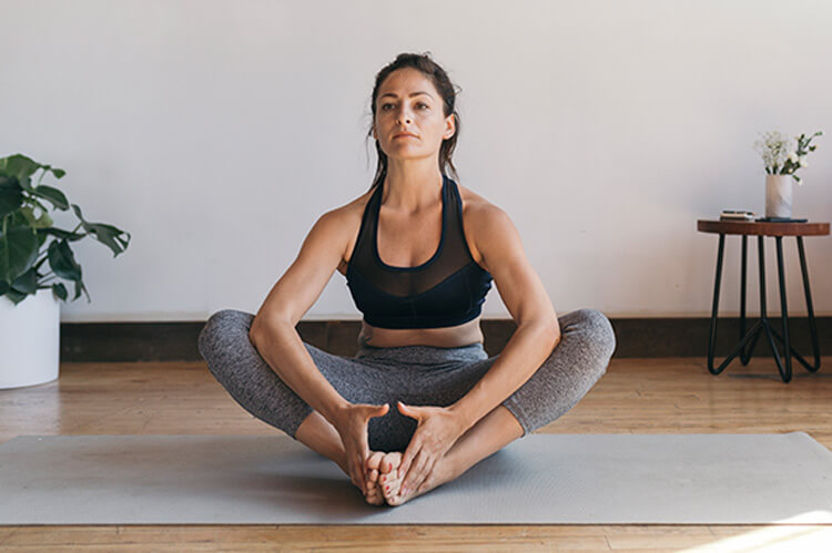 7 Things I Learned From Doing One of Those Social Media Yoga